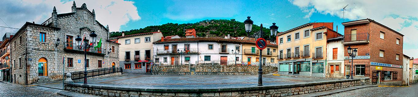 Excmo. Ayuntamiento El Hoyo de Pinares